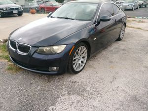 2008 BMW 328 for Sale in San Antonio, TX