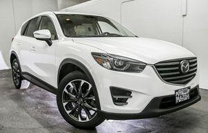 2016 Mazda CX-5 for Sale in Puyallup, WA