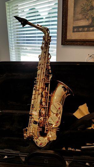 Accent AS71Ol Alto Saxophone for Sale in Wichita Falls, TX
