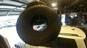 Lawn mower tires 15x6.00-6 Carlisle (21) for Sale in Nashville, TN