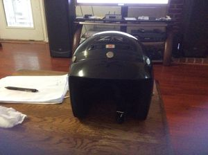 ZR Helmets Motorcycle sizes Mideum good condition 👍👍👍😂😂😂 for Sale in Silver Spring, MD