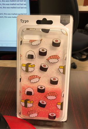 iPhone case for Sale in Rancho Cucamonga, CA