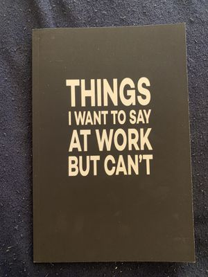 Notebook for Sale in Middletown, CT