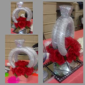 Wedding Ring Decor for Sale in Florissant, MO