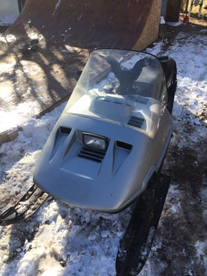 Bombardier Formula MX snowmobile for Sale in Boulder, CO