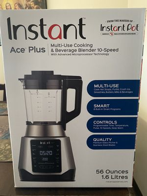 Instant Ace plus for Sale in Fresno, CA