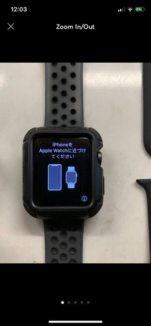 apple watch series 3 - 42 mm for Sale in Tigard, OR