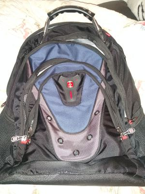 Swiss gear Ibex backpack for Sale in Watauga, TX