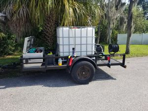 Looking for enclosed trailer for trade (trailer only) for Sale in Riverview, FL