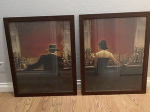 Wall Art Set for Sale in Rancho Cucamonga, CA