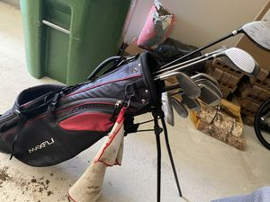 Golf clubs for Sale in Round Rock, TX