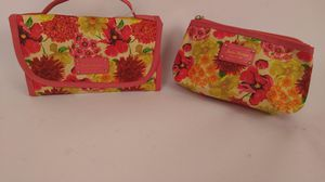 makeup bag two piece set. for Sale in Montebello, CA