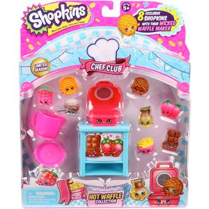 Chef club hot waffle shopkins for Sale in Woodbridge, VA