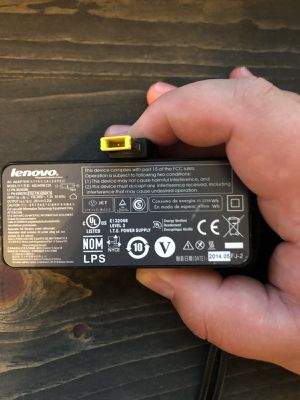 Lenovo 45W Laptop Charger for Sale in Gilbert, AZ