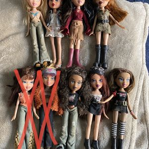 Bratz Dolls for Sale in Bakersfield, CA