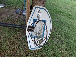 Basketball hoop for Sale in Alvarado, TX