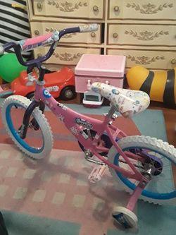 Shopkins Kids Bicycle for Sale in Pasadena,  CA