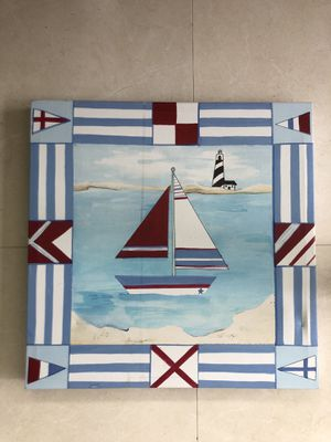 Nautical theme decor for Sale in Los Angeles, CA
