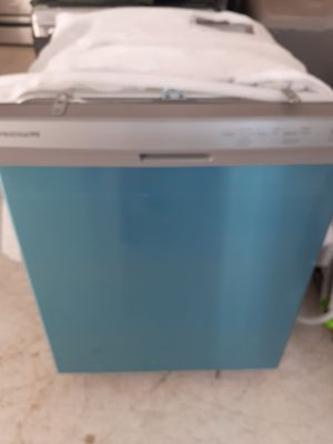 Frigidaire dishwasher new with 6 month's warranty for Sale in Mount Rainier, MD