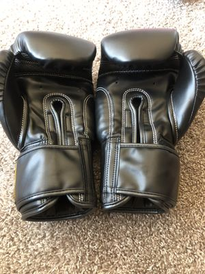 Boxing gloves for Sale in Tustin, CA