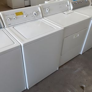 Kenmore washer And Electric Dryer Sets for Sale in West Modesto, CA