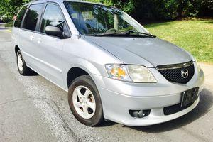 $1800 FIRM Price + 2002 Mazda MVP Van ( Work or Family ) for Sale in Bethesda, MD