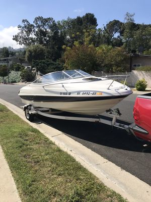 1999 Bayliner Capri for Sale in Los Angeles, CA