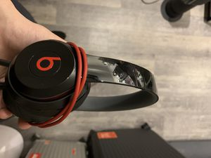 Beats solo 2 wired for Sale in Seattle, WA