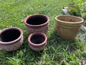 Plant/Flower Pots for Sale in Chestertown, MD
