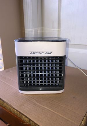 portable air conditioner - arctic air for Sale in Tampa, FL