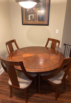 Kitchen Table, 4 Chairs for Sale in Irving, TX