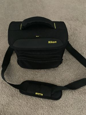 Nikon D5300 red edition for Sale in Orland Park, IL