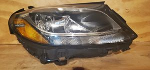 Front Right Passsenger side RH Halogen Headlight for 2015 2017 Mercedes Benz C300 C350e OEM Part # LE12E6293 for Sale in Gurnee, IL