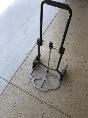 Hand truck for Sale in Troy, MI