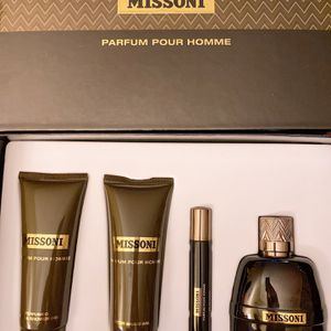 Missoni Giftset Perfume For Men for Sale in South Pasadena, CA