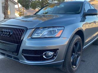 2012 AUDI Q5 PREMIUM PACKAGE for Sale in Las Vegas,  NV
