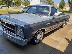 1990 dodge ram for Sale in O'Fallon, MO