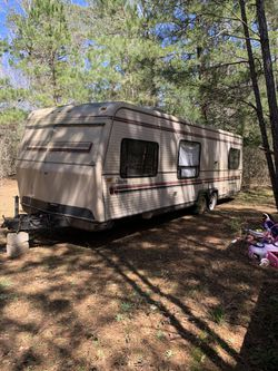 89 Holiday Rambler Monitor for Sale in Milam,  TX