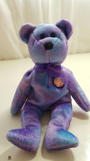 Beanie Babies - Clubby IV 2001 for Sale in Tampa, FL