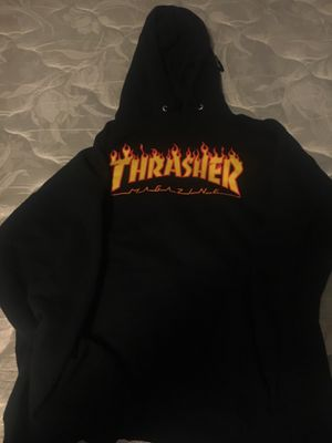 Thrasher hoodie for Sale in Mansfield, TX