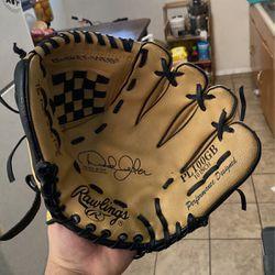 rawlings derek jeter glove 10 inch for Sale in San Diego,  CA