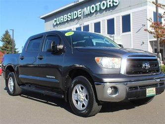 2011 Toyota Tundra 4Wd Truck for Sale in Lakewood,  WA