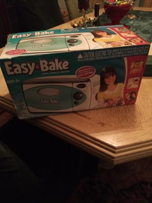 Easy bake oven for Sale in Buffalo, NY