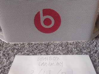Dr Dre Bluetooth Beats Beatbox for Sale in Arvada,  CO