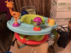 Baby car seats, jogging stroller and toys PLEASE READ DESCRIPTION FOR PRICES for Sale in Georgetown, TX