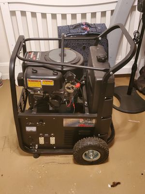 7500 watt generator new for Sale in San Angelo, TX