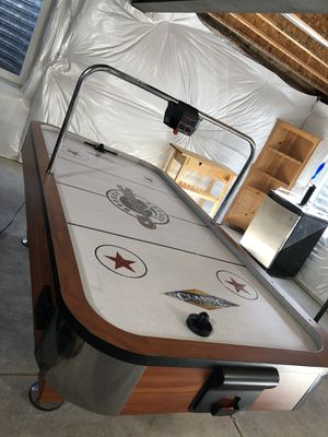 Powered Air Hockey Table for Sale in Frederick, CO