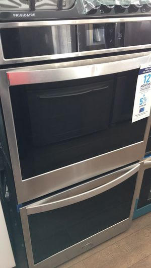 "Whirlpool 27"" Double Wall Oven for Sale in Lake Forest, CA"