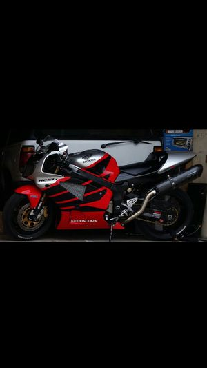 Honda RC51 RVT 1000 ((SP2)) for Sale in San Diego, CA