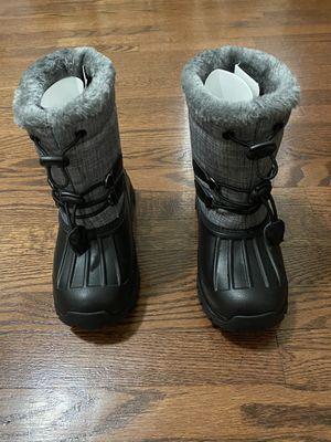 Unisex Snow Boots kids Waterproof for Sale in Montebello, CA